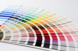 Décoration et choix de couleurs