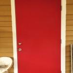 Peintures Micasa - Peintures de portes extérieures